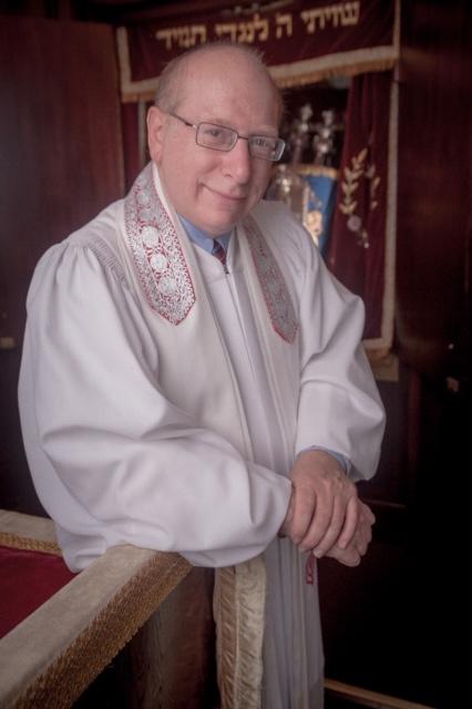 Rabbi Dr. Steven Rosenberg